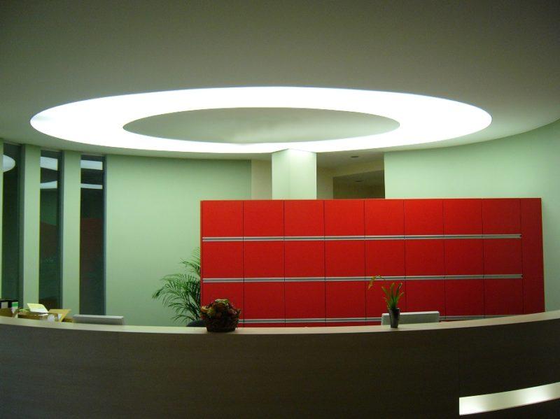 Arztpraxis Lichtkreis